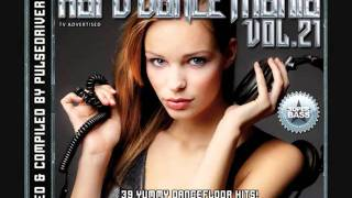 Thomas Petersen feat. JD Wood - Free (Topmodelz Remix) - Hard Dance Mania 21