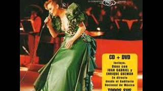 16 - Tarde [En Vivo] - Rocío Dúrcal & Juan Gabriel - EL CONCIERTO... EN VIVO - [CD]