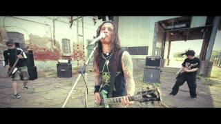 Ektomorf feat. Danko Jones - The One music video