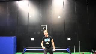 Ball Multiplex One Hand