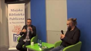 Marcin Meller - spotkanie autorskie i promocja książki