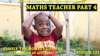 Download Marvelous Comedy - Maths Teacher Part 4 (Family The Honest Comedy)