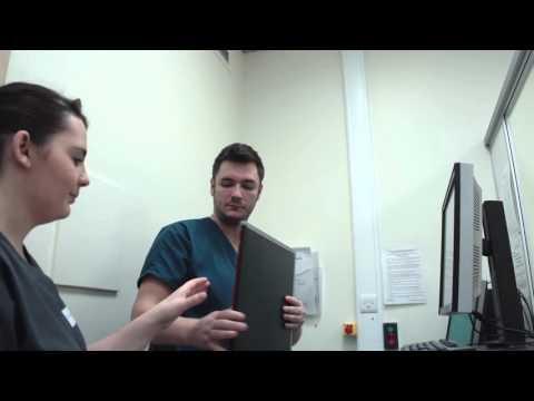 Meet Paul, A Radiographer