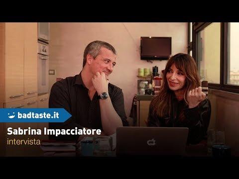 EXCL  Sabrina Impacciatore su Gabriele Muccino, Mel Gibson, tv e cinema