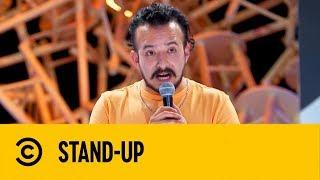 Quedé Con La Versión Albina de Mike Tyson | El Fercho | Stand Up | Comedy Central México