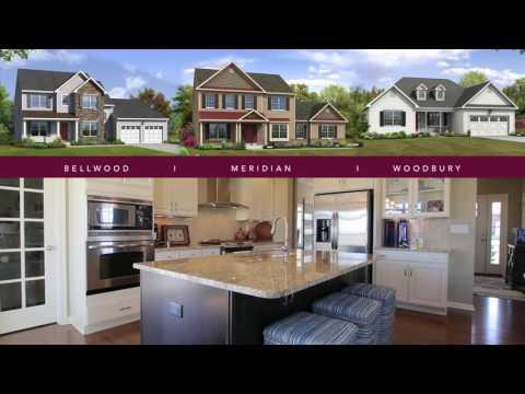 Hanover Oaks by Tuskes Homes | Lehigh Valley New Homes