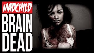 Madchild - Brain Dead (Official Music Video)