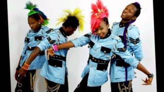 Watch Jive Angels Tanana video