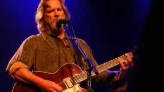 "Jeff Bridges ""Slow Boat"" The Ryman Sept 2014"