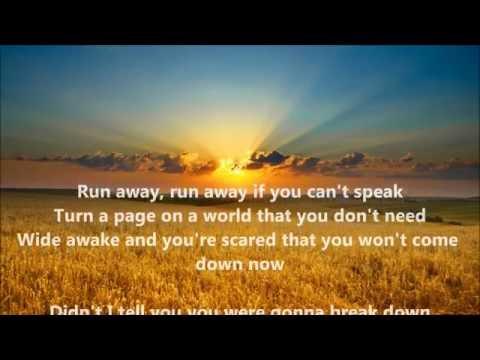 ROB THOMAS - PIECES (RADIO MIX) LYRIC VIDEO [2016]