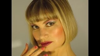 I AM SIN by MASUIMI MAX makeup video