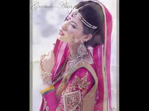Grande-Asia Couture Wedding Special