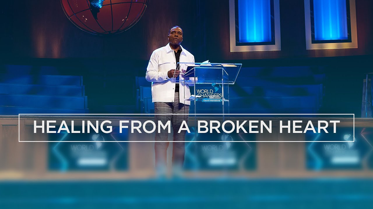 Sunday Service - Healing From a Broken Heart
