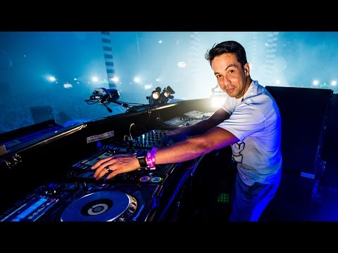Laidback Luke - LIVE @ Sensation White - The Legacy, Amsterd