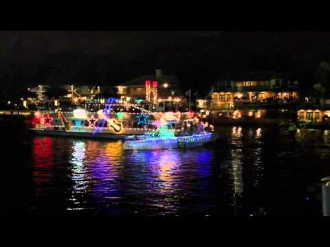 Fort Lauderdale Christmas Boat Parade.Christmas Boat Parade Ft Lauderdale Fl Dec 15 2012
