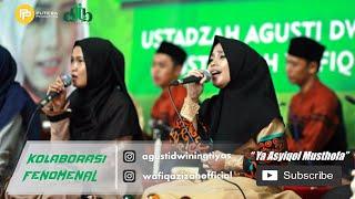 Ya Asyiqol Musthofa - Dwi MQ Ft. Wafiq Azizah - JQ MAJT 2018