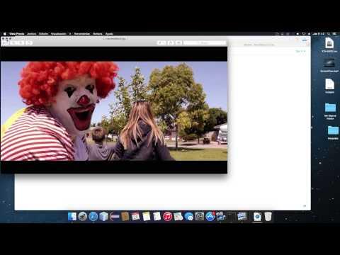 Descarga e Instalar Ares Galaxy en Mac Os X  2017