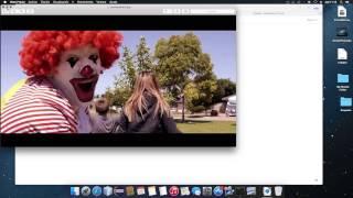 Descarga e Instalar Ares Galaxy en Mac Os X Yosemite