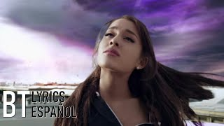 Ariana Grande - One Last Time (Lyrics + Sub Español) Video Official