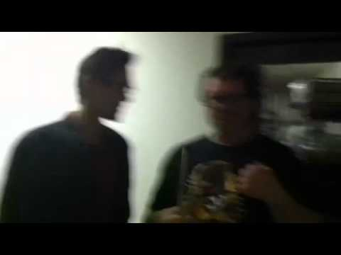 Pat Mastelotto & Tobias Ralph interview