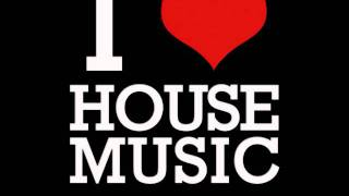 Eddie Amador - House Music (Original mix) HQ 320!
