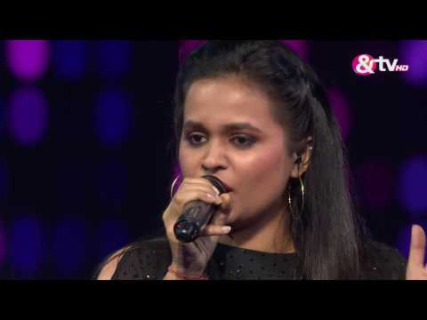 Deepa Dhami, Rithika And Meghana - Kay Sera Sera | Battle Round | The Voice India 2