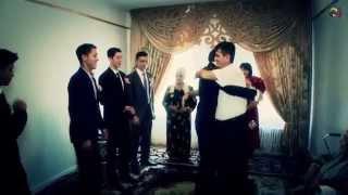 Bobur & Dilnoza (The Groom) - UNITED STUDIO ILKHOM 1718-600-6518