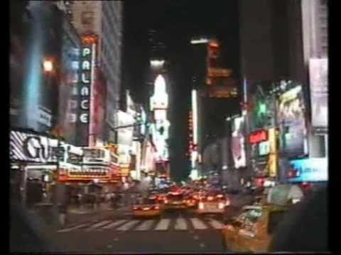 FLIPATS en AMERICA -Capitulo 1 New York