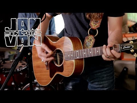 "BRENT COBB - ""Country Bound"" (Live at JITV HQ in Los Angeles, CA 2017) #JAMINTHEVAN"