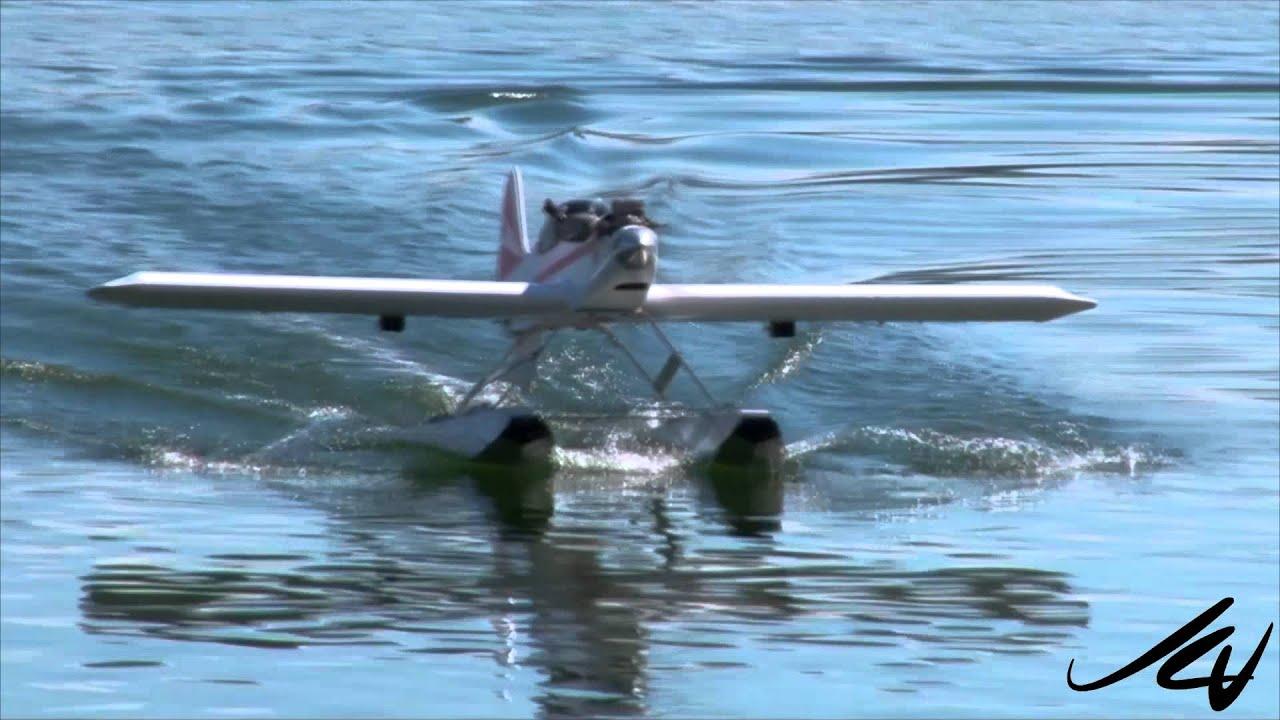 RC Floatplanes & Seaplanes