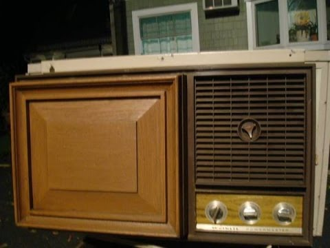 1970 Welbilt Power Master Air Conditioner Youtube