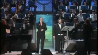 Luciano Pavarotti & Simon Le Bon  - Ordinary World