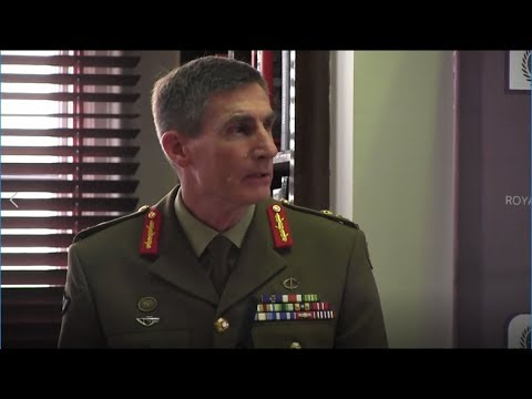 Preparing for the Indo-Pacific Century: The Australian Army Perspective