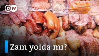 Türkiye'de kırmızı et lüks oldu - DW Türkçe