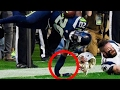 NFL Broken Bones (HD)