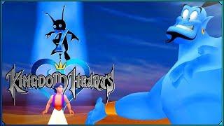 Kingdom Hearts #7 - Trzy życzenia!