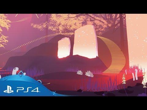 Shape of the World | Teaser | PS4