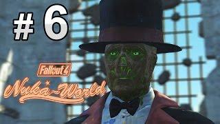Fallout 4 第二個劇情DLC,將會帶我哋去到另一個新世界,又會有咩等住我哋呢?一齊玩到爆機啦遊戲影片播放清單: https://goo.gl/CffPSL Eli 同阿俊...