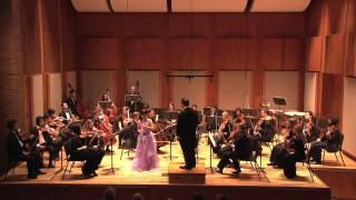 Wolfgang Amadeus Mozart: Concerto for Oboe, K. 314 - III. Rondo Allegretto