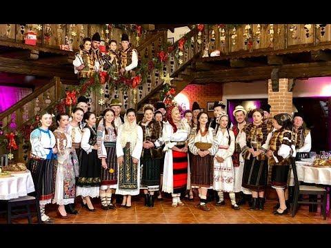 Angelica Flutur și invitații - Aniversare 2018