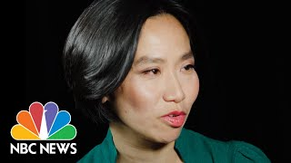 Harvey Weinstein Accuser Explains How 'Model Minority' Stereotype Forced Her Silence | NBC News
