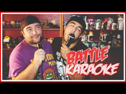 ¡¡BATTLE KARAOKE!! CLÁSICOS DEL ANIME