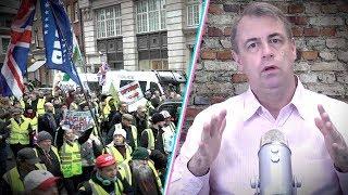 We're Seeing a Peaceful Revolution Against Global Elites | Kurt Schlichter