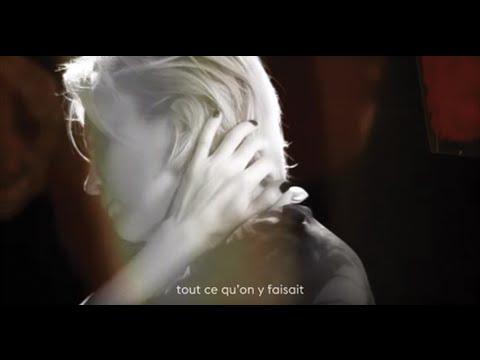 Patricia Kaas - Le jour et l'heure (Lyrics video)