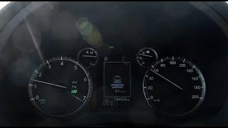 Обновлённый Lexus GX. Вдохновляющие технологии | Lexus Russia
