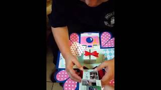 【two013】Sandra幻遊奇境-送給媽媽的禮物盒