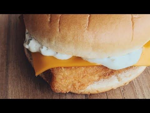 McDonald's Menu Items That Even The Staff Won't Eat