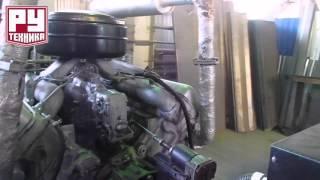видео дизельные генераторы 100 квт