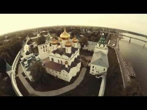 Свято-Троицкий Ипатьевский монастырь в г. Кострома (Ipatiev Monastery)