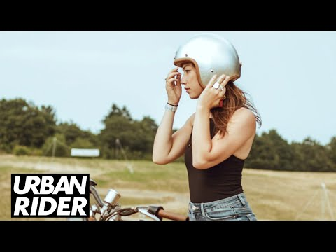 HEDON HEDONIST HELMET REVIEW by URBAN RIDER UK